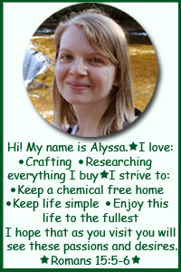 Alyssa Mini Bio