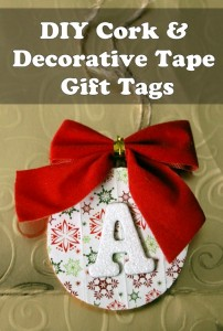 DIY Gift Tags Pintrest