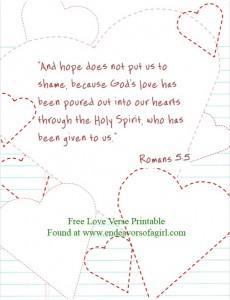 Love Verses Pg2
